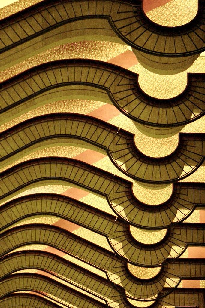 Marriott Marquis in Atlanta, Georgia