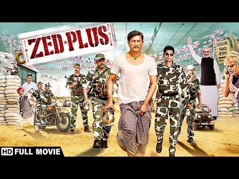 Zed Plus Hindi Movie
