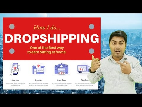 Dropshipping Business in India