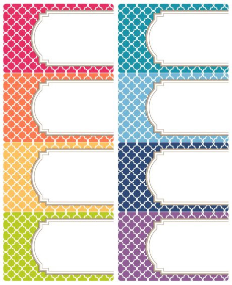 1000+ ideas about Free Printable Labels on Pinterest   Kitchen ...