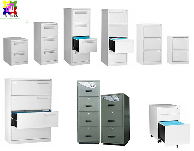 Perabot Besi (Pejabat) | Metal & Steel Furniture Supplier Malaysia | Kabinet Besi, Almari Besi, Rak Besi, Locker besi