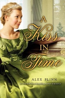 A KISS IN TIME REVIEW