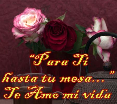 Rosas De Amor Para Ti Rosas De Amor