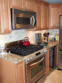 Kitchen Remodeling Ideas from Heartland Remodeling of MO