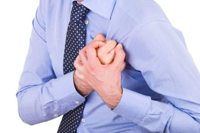 Αποτέλεσμα εικόνας για σφίξιμο στην καρδιά