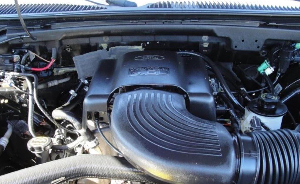 30 2001 Ford F150 Engine Diagram