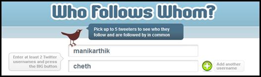 who-follows-who