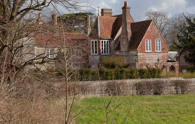 Vernon Hill House Peter Facey Geograph Britain And