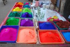 Rangoli Colors for Diwali by firoze shakir photographerno1