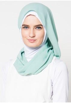 Hijab Pashmina Cantik