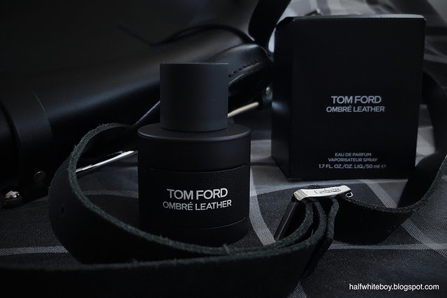 Fragrance Tom Ford Ombré Leather Edp A Lighter And More Wearable