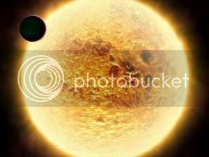 7 Planet Terunik di Jagat Raya