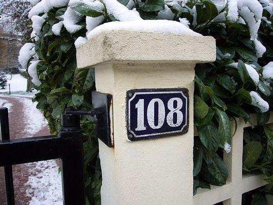 108 Rue de Garches