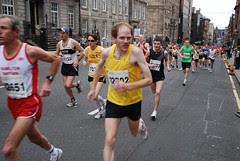 David on St Vincent Street