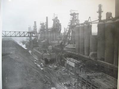 Youngstown Steel Heritage Preservation Us Steel Ohio Works
