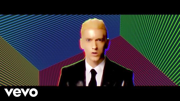 Rap God Lyrics - Eminem | LyricsAdvisor