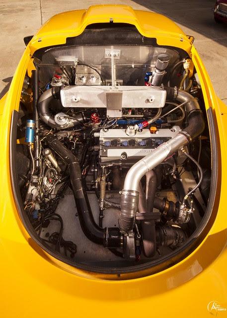 Lotus K24 Sport Elise - 7