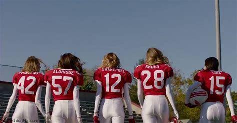 Victoria's Secret Angels play football in 2015 Super Bowl