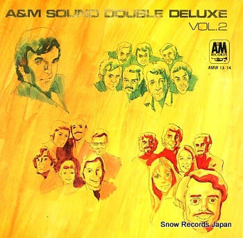 V/A a&m sound double deluxe vol.2