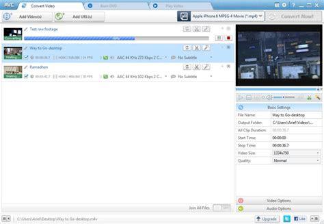 video converter  version
