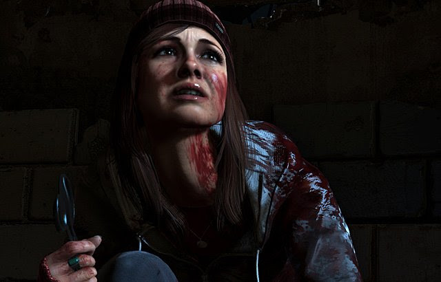 Can You Survive the Until Dawn Launch Trailer?