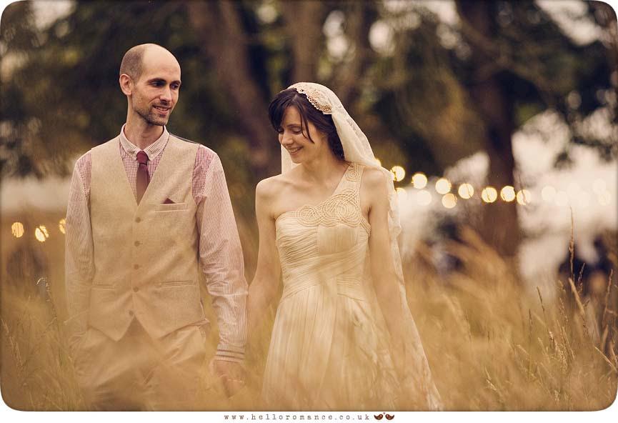 Vintage Wedding Photography Suffolk - Hello Romance