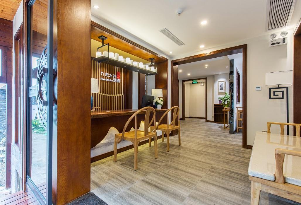 Riverside Inn Guilin Central Discount