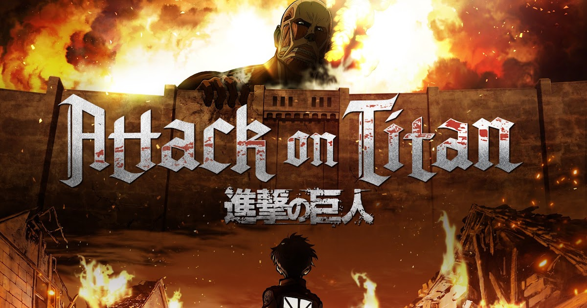 Images Of Attack On Titan S2 Ep 1 Eng Sub
