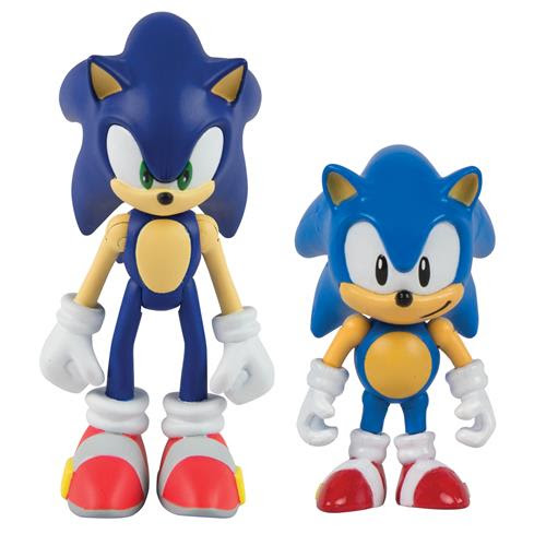 Sonic Boom Sonic Knuckles Eggman Amy Tails Metal Sonic Cubot