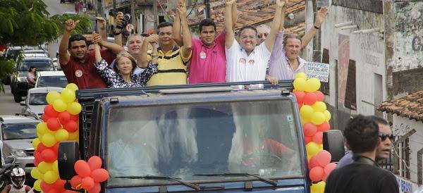 REGIÃO DO MUNIM FOI TACA.