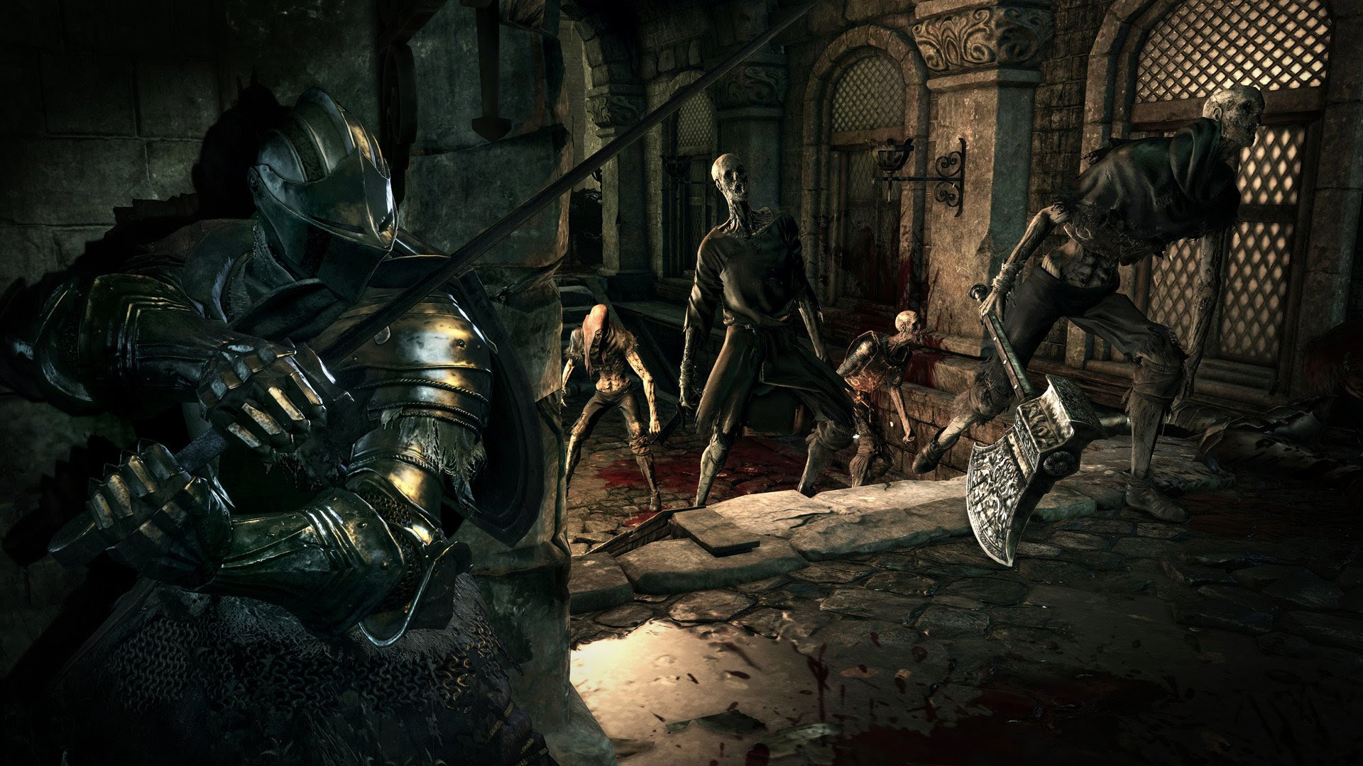 Weekend deals: free games, cheap Dark Souls and HItman complete screenshot