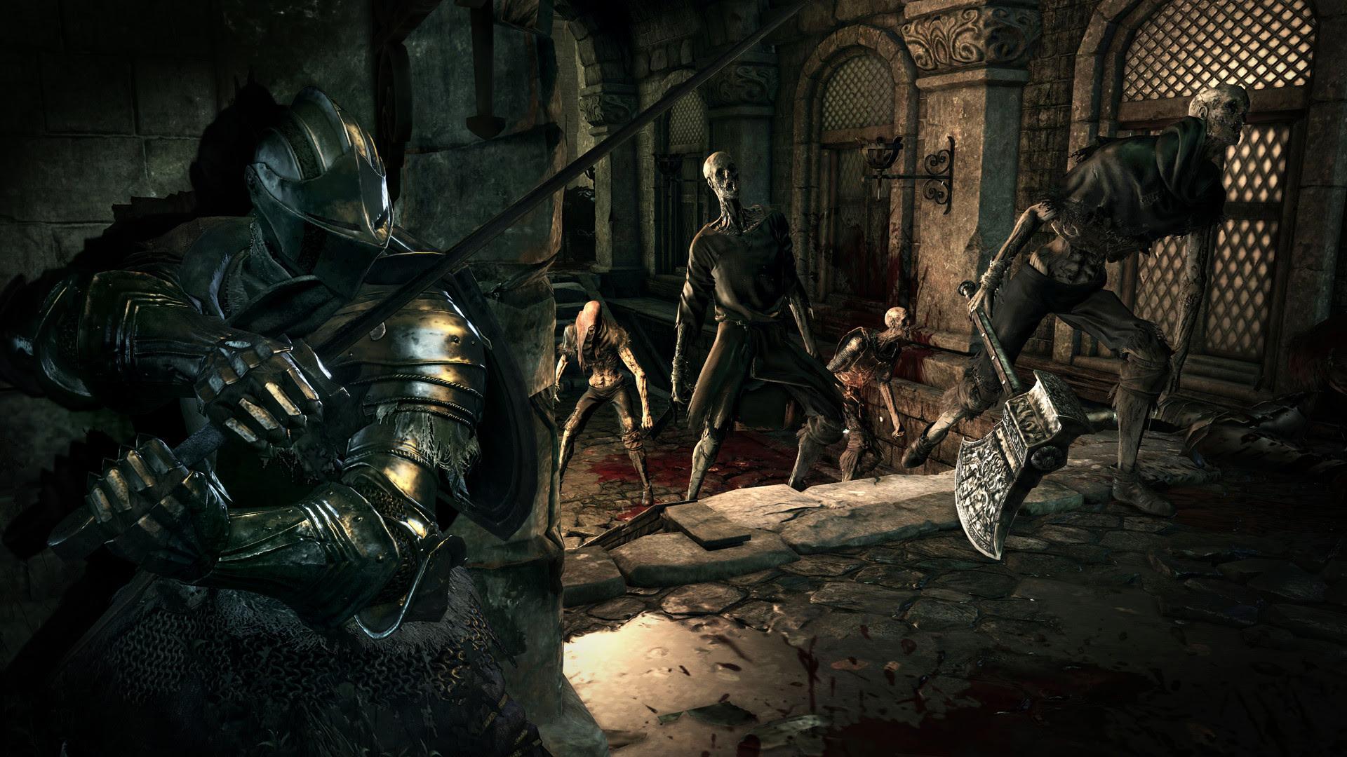 Weekend deals: free games, cheap Dark Souls and HItman complete screenshot