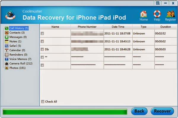 Coolmuster Reveiw: Best Data Recovery Software for iPhone\/iPad\/iPod