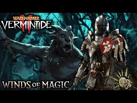 Warhammer Vermintide 2: Winds of Magic Review