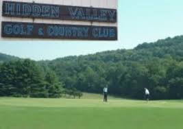 Private Golf Course «Hidden Valley Golf & Country», reviews and photos, 201 Valley Dr, Livingston, TN 38570, USA
