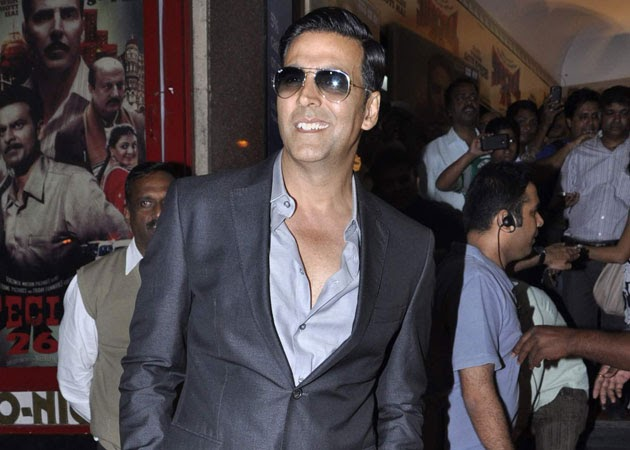 Akshay Kumar on board for Commando 2?