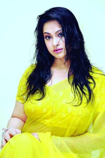 Sadika Parvin Popy Hot Bangladeshi Model  Actress Photos-4589