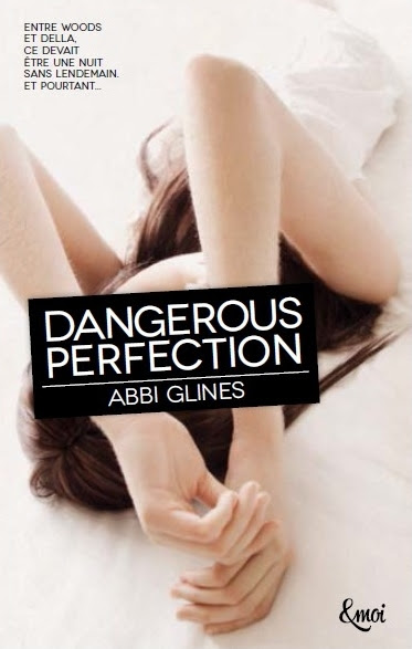 Couverture Dangerous Perfection