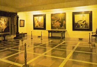 Salas exposiciones Gran Canaria
