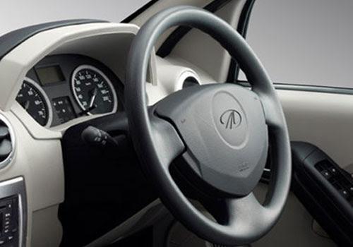 Mahindra Verito Steering Wheel