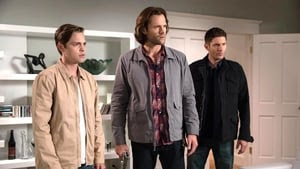 Supernatural Season 13 : The Big Empty