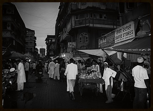 Ramzan Nights  Bohri Mohalla Mumbai by firoze shakir photographerno1