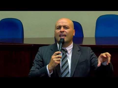 Delegado da Polícia Federal abre ciclo de palestras na Semana Jurídica da Uniderp