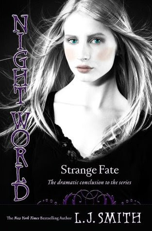 Strange Fate (Night World, #10)