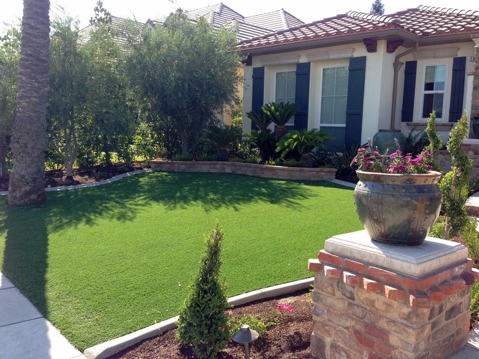 Best Artificial Grass Amarillo, Texas Landscape Rock ...