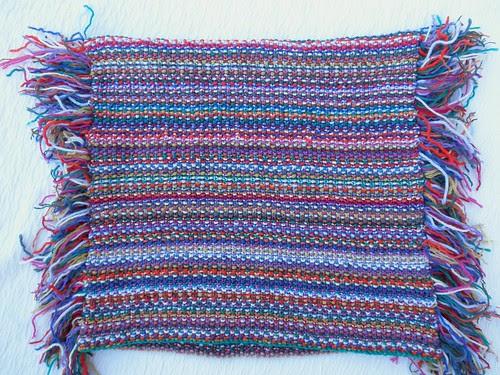 cushion - just needs zip