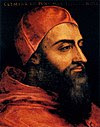 Angelo Bronzino - Portrait of Pope Clement VII - WGA3272.jpg