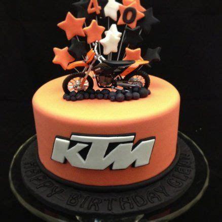 1000  ideas about Bike Cakes on Pinterest   Dirt Bike