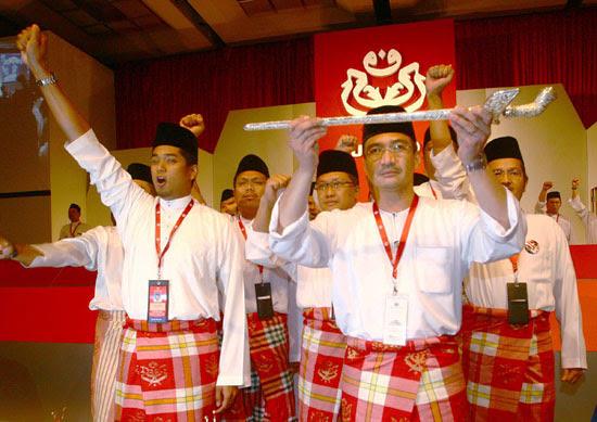 45 Soalan Untuk Dijawab Oleh Umno