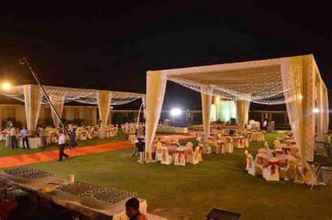 Outdoor Wedding Venues Lutyens Resort And The Best